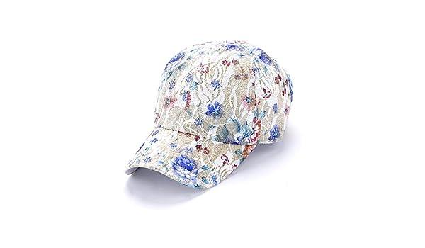 Queenbox - Gorra de béisbol para Mujer - - L (58.24/61.9 cm ...