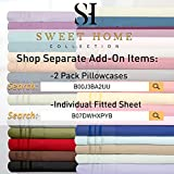 Sweet Home Collection Bed Sheet