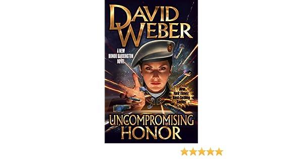 Uncompromising Honor - Volumen 19 (Honor Harrington): Amazon.es: David Weber: Libros en idiomas extranjeros