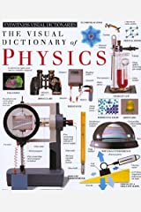 Eyewitness Visual Dictionary of Physics Hardcover