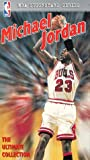 Michael Jordan:Ultimate Collection [VHS]: more info