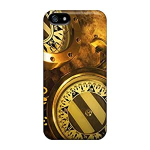 Case Cover No Time For Love/ Fashionable Case For Iphone 5/5s