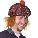 Scottish See You Jimmy%27 Hat %2D Tartan