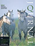 Magazines : American Quarter Horse Journal