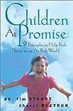 Children at Promise, Tim Stuart and Cheryl Bostrom, 0787968757