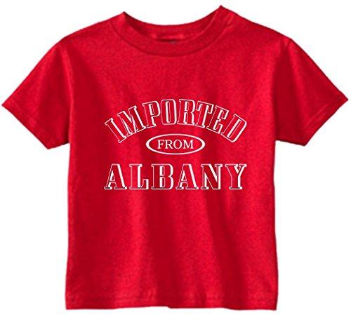 Signature Depot Funny Baby T-Shirt Size 2T (Imported From Albany (NY) Toddler Tee - Ny Shopping Albany