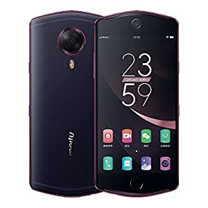 Meitu T8 4GB / 128GB 5.2-inches Factory Unlocked - Taiwan Stock No Warranty (Black)