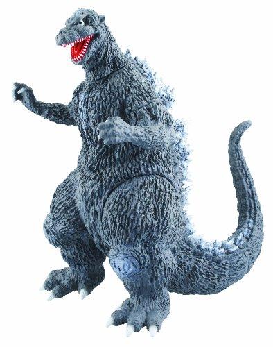- Classic 1954 Godzilla Vinyl Figure, 6-Inch