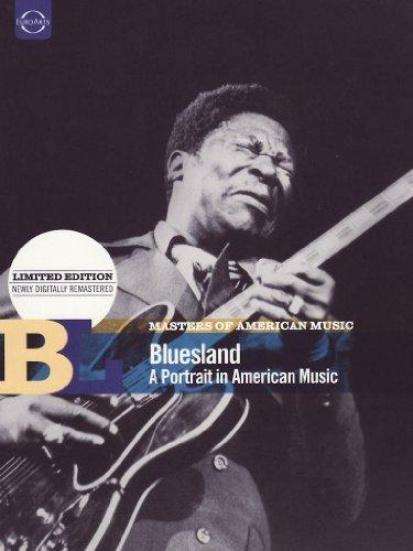Masters of American Music: BlueslandA Portrait in American Music by Albert Murray B01GUOY87K