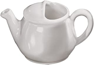 product image for Diversified Ceramics DC182-W White 16 Oz. English Teapot - 12 / CS