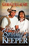 img - for Her Brother's Keeper (Arabesque) book / textbook / text book