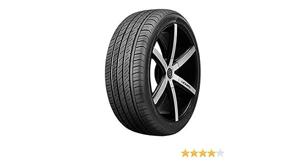 Lexani LXUHP-207 Performance Radial Tire 255//35R18 94W