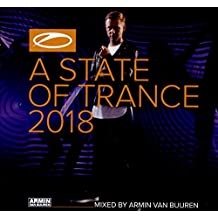A State Of Trance 2018 (2CD)