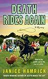 Death Rides Again, Janice Hamrick, 1250046467