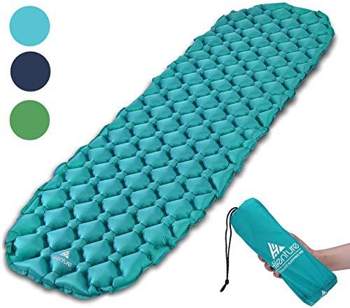 Hikenture Backpacking Sleeping Pad