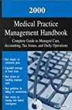 Medical Practice Management Handbook, Tinsley, Reed, 0156071223