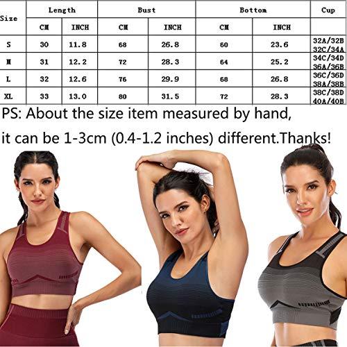 Women-High-Impact-Support-Sports-Bra-Seamless-Yoga-Gym-Bra-Workout-Fitness-Activewear-Racerback-Padded-Bras