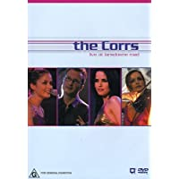 The Corrs : Live at the Lansdowne Road