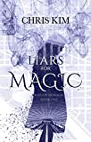 What could a wizard want from an I.T. expert?   Lucy Le is a highly sought-after database programmer entrusted with the National Institutes of Health and the Department of Defense'sdata. Hardly someone who believes in magic. Sean Bedivere is a wi...