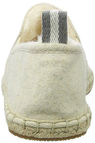 Marc Opolo Dames Thuis Slipper 70914289302606 Slippers Beige (beige Melange)