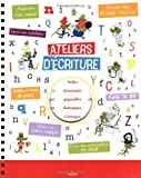 """Afficher """"Ateliers d'écriture"""""""