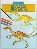 Drawing Dinosaurs, Isidro Sánchez, 083681519X