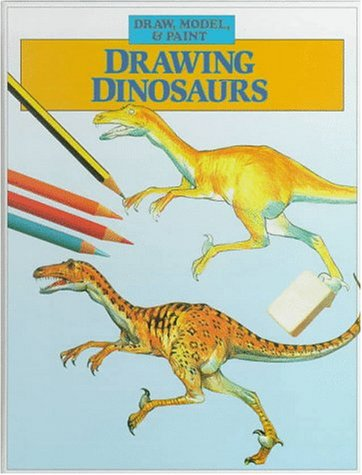 Descargar Libro Drawing Dinosaurs Isidro Sanchez
