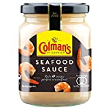 Original Colman's Seafood Sauce Imported From the UK England The Very Best Of English Sea Food Sauce Prawn and Crab Sauce