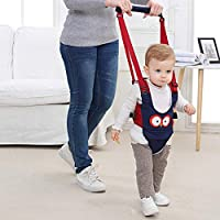 Arnés para caminar para bebés, por PER Handheld Baby Learn to Walk ...