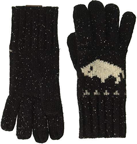 Pendleton Women's Gloves, Big Medicine Extra Large