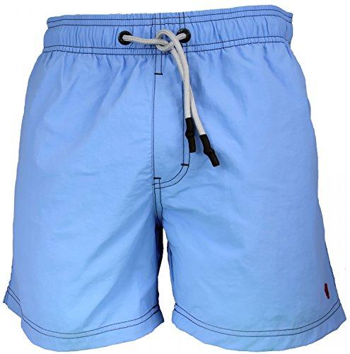 Strellson - Short de bain - Homme -  Bleu - XX-Large