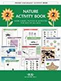 North American Nature Activity Book, James Kavanagh, 188990399X