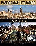 img - for Panoramas literarios: Espana (World Languages) book / textbook / text book