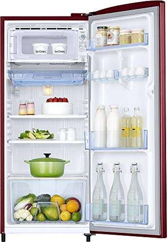 Samsung 192L  Single Door Refrigerator