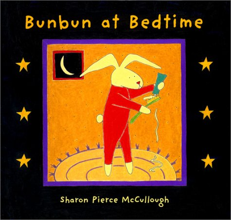 Bunbun at Bedtime (Bunbun Series) ebook