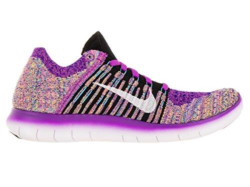 Scarpe RN cncrd Nike Hyper Bl Porpora Free gmm Violet Donna Corsa Wmns Flyknit da Blk IZqHfw