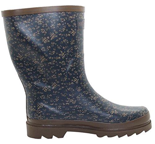 brown Chaussures Northwest Jasmin Femme De Travail Wellington Territory qFn1Cw08