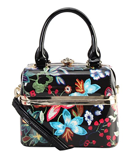 Embroidered Bag Patterns - 8