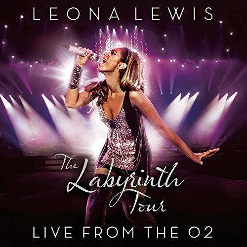 Leona Lewis - The Labyrinth Tour: Live From - Zortam Music