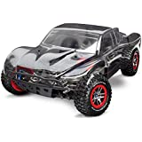 Traxxas Slash 4 x 4 Brushless Pro 4WD Short Course Truck (Platinum Edition), 1:10 Scale