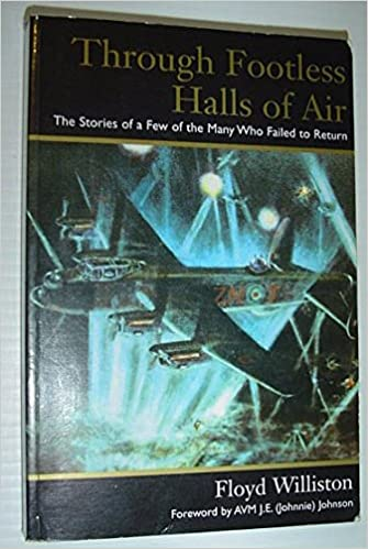 Through Footless Halls of Air - The Stories of a Few of the
