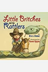 Little Britches and the Rattlers Kindle Edition
