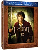 The Hobbit: An Unexpected Journey - Extended Edition (3D)
