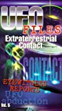 UFO Files: Extraterrestrial Contact [VHS]