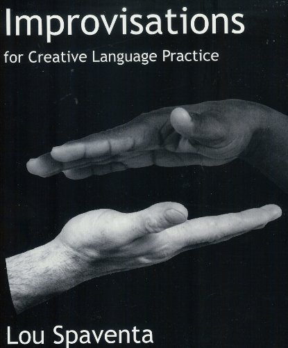 Improvisations: For Creative Language Practice