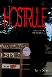Hostrule (Roho Series Book 1)