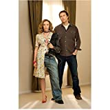 United States of Tara Toni Collette as Tara Gregson and all of her alters and John Corbett as Max Gregson 8 x 10 Inch Photo