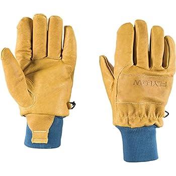 Flylow Ridge Glove - Natural Large