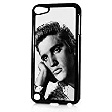 ( For iTouch 6 iPod Touch 6 ) Phone Case Back Cover- HOT10089 Elvis Presley