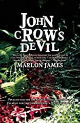 """The incredible debut novel from 2015 Man Booker Prize winner Marlon James""""A powerful first novel . . . Writing with assurance and control, James uses his small-town drama to suggest the larger anguish of a postcolonial society struggli..."""